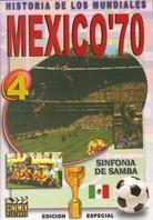 World Cup Soccer - Mexico 70 (Special Edition)