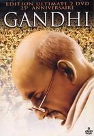Gandhi (1982) (Ultimate Edition, 2 DVDs)