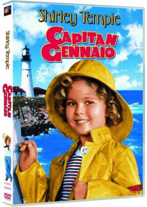 Capitan Gennaio - Shirley Temple (1936)