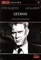 Getaway - (Focus Edition 31) (1972)