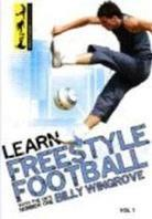 Impara il Freestyle Football - Vol. 1