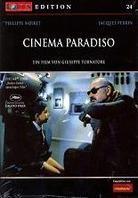 Cinema Paradiso - (Focus Edition 24) (1988)