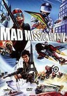 Mad Mission - (Steelcase 4 DVDs)