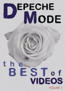 Depeche Mode - The best of Videos Vol.1