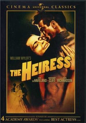 The Heiress (1949) (Remastered)