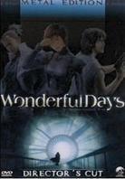 Wonderful Days (2003) (Director's Cut, Steelbook, 2 DVDs)