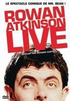 Rowan Atkinson Live - (Mr. Bean)