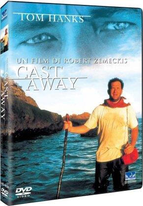Cast away (2000) (Single Edition)