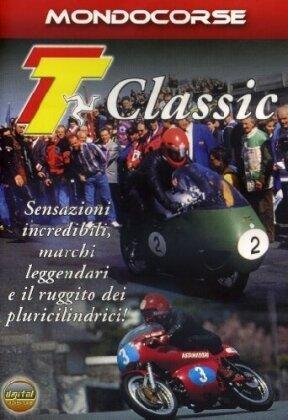 TT Classic - Isola di Man