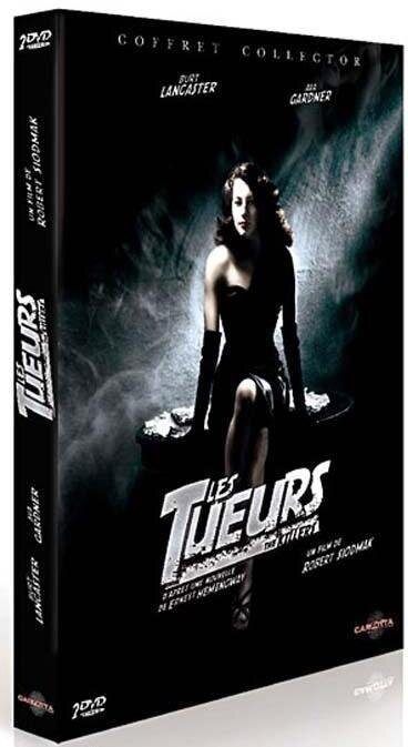 Les Tueurs (1946) (Collector's Edition, 2 DVDs)