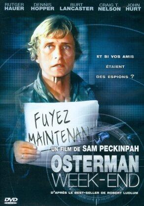 Osterman Week-end (1983)