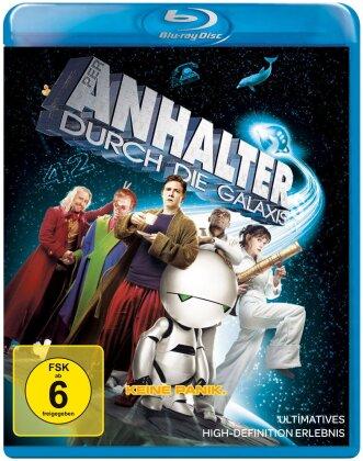 Per Anhalter durch die Galaxis (2005)