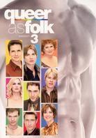 Queer as folk - Saison 3 (4 DVDs)