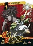 Get Backers - Coffret 1 (3 DVD)
