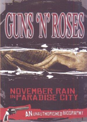 Guns N' Roses - November Rain in Paradise City
