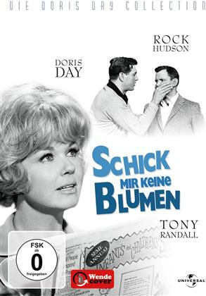 Schick mir keine Blumen (1964) (Doris Day Collection)