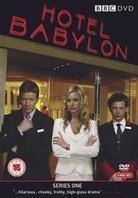 Hotel Babylon - Series 1 (3 DVDs)