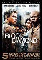 Blood Diamond (2006) (Edizione Speciale, 2 DVD)