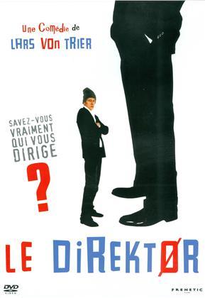 Le Direktor - The boss of it all