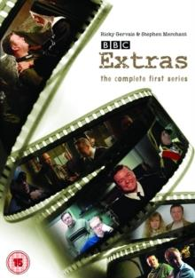 Extras - Series 1 (2 DVDs)