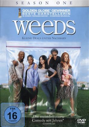 Weeds - Staffel 1 (2 DVDs)