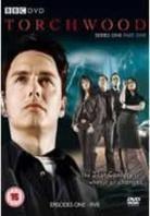 Torchwood - Season 1.1 (2 DVDs)