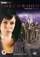 Torchwood - Season 1.2 (2 DVDs)