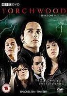 Torchwood - Season 1.3 (2 DVDs)