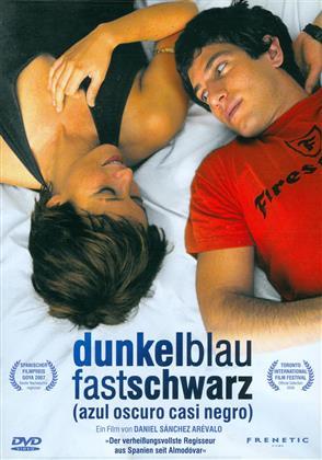 Dunkelblau Fastschwarz (2006)
