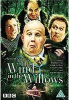 The wind in the willows (2006) (Deluxe Edition, DVD + Buch)
