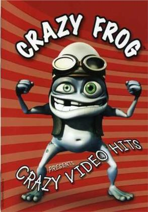 Crazy Frog - Crazy Video Hits