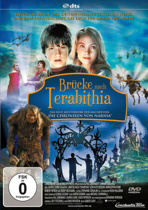 Brücke nach Terabithia (2007)