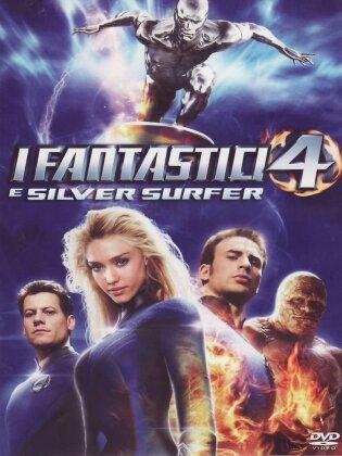 I Fantastici 4 e Silver Surfer - (Disco Singolo) (2007)