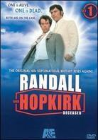 Randall & Hopkirk - Series 1 (2 DVDs)
