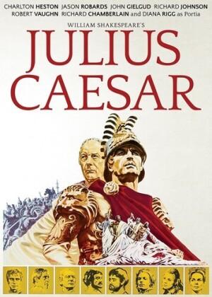 Julius Caesar (1970) (Remastered)