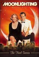 Moonlighting - Season 5 - The Final Season (3 DVDs)
