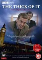 The thick of it - Series 1 (2 DVDs)