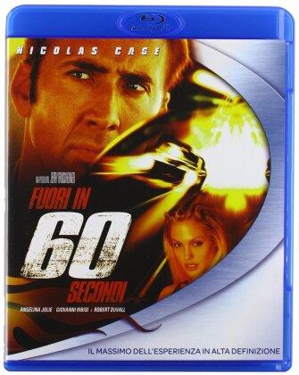 Fuori in 60 secondi (2000)