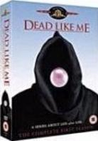 Dead like me - Season 1 (4 DVDs)