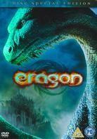 Eragon (2006) (Edizione Speciale, 2 DVD)