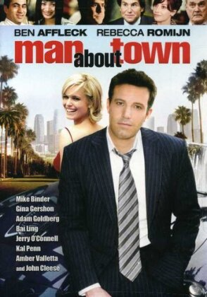 Man about town (2006)