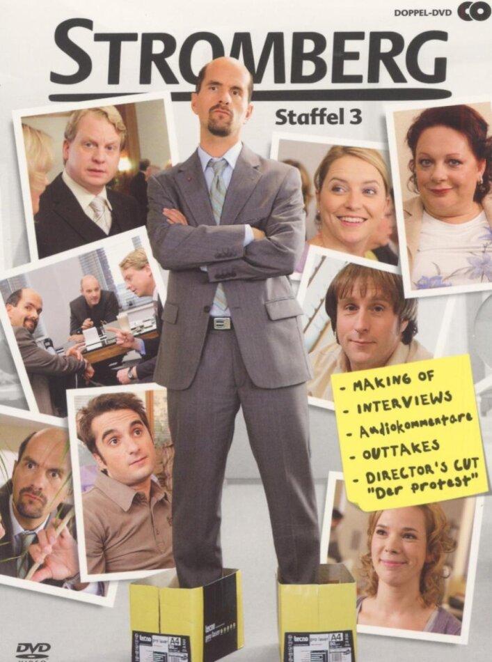 Stromberg - Staffel 3 (Schuber - 2 DVDs)