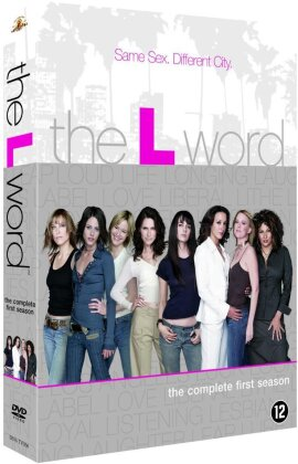 The L-Word - Stagione 1 (4 DVDs)