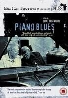 Various Artists - Piano Blues - Martin Scorsese presents the Blues