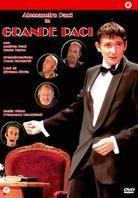 Grande Paci - Alessandro Paci in