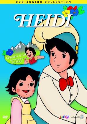 Heidi 5 - Folge 17-20