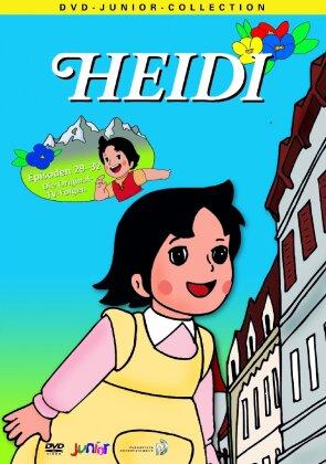 Heidi 8 - Folge 29-32