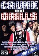 Various Artists - Crunk and grills