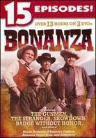 Bonanza (Remastered, 3 DVDs)