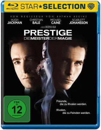 Prestige - Die Meister der Magie (2006)